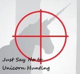 Unicorn-Hunting